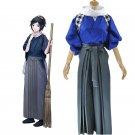 Custom Made Touken Ranbu Yamato no Kami Yasusada Kimono Cosplay Costume