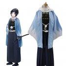 Custom Made Touken Ranbu Yamato no Kami Yasusada Kimono Fighting Uniform Costume Cosplay