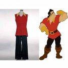 CosplayDiy Men's Costume Beauty and the Beast Gaston Costume Cosplay