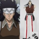 CosplayDiy Men's OutfitFairy Tail Gajeel Reitfox Costume Cosplay For Halloween Party