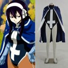 CosplayDiy Women's Dress Fairy Tail Ultear Milkovich Costume Cosplay For Christmas Party