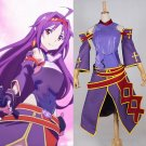 CosplayDiy Women's&Girl's Dress Sword Art Online (ALfheim Online) Konno Yuuki Costume Cosplay