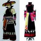 Custom Made Monster Hunter Yukumo Cosplay Costume