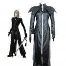 Custom Made Final Fantasy VII Advent Children KADAJ Cosplay Costume