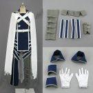 Custom Made Fire Emblem Awakening Karla Game Costume Cosplay
