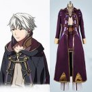 Fire Emblem Awakening Robin Game Costume Cosplay for Halloween Carnival Party