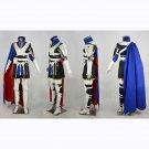 Custom Made Fire Emblem Roy Binding Blade Cosplay Costume