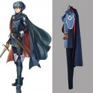 Fire Emblem Roy Outfit Uniform Costume Cosplay Adult Men's Halloween Carnival Costume Cosplay