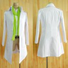 CosplayDiy Men's Outfit Dramatical Murder Clear Costume Anime Cosplay For Christmas Party