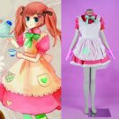 CosplayDiy Women's Dress Axis Powers Hetalia Arthur Kirkland (United Kingdom) Cosplay Maid Costume