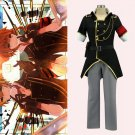 CosplayDiy Women's Outfit Vocaloid Len World Domination Halloween Uniform Cosplay