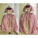 CosplayDiy Women's Dress Rococo Baroque Ball Gown Gothic Medieval Victorian Dress Cosplay
