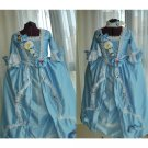 CosplayDiy Women's Dress Rococo Baroque Dress Gothic Medieval Victorian Dress Fancy Dress Cosplay