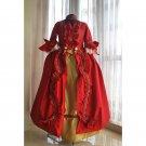 CosplayDiy Women's Dress Marie Antoinette Baroque Dress Victorian Fancy Dress Halloween Cosplay