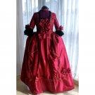 CosplayDiy Women's Dress Marie Antoinette Baroque Victorian Fancy Dress Cosplay