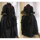 CosplayDiy Women's Dress 18th Century Rococo Baroque Fancy Gown Dress Cosplay For Carnival Party