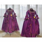 CosplayDiy Women's Dress Marie Antoinette Baroque Victorian Dance Dress Cosplay For Party