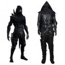 Custom Made Thief Garrett Outfit Cosplay Costume For Halloween Party