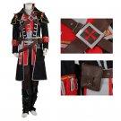 Custom Made Adult Men's Assassin's Creed Rogue Shay Patrick Cormac Halloween Costume