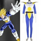 CosplayDiy Men's Outfit Dragon Ball Vegeta Cosplay Costume For Christmas Party
