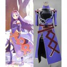 CosplayDiy Women's Dress Sword Art Online Konno Yuuki Outfit Halloween Costume Cosplay
