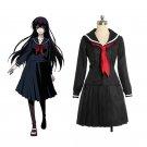 CosplayDiy Women's Dress Tasogare Otome X Amnesia Yuuko Kanoe Uniform Costume Halloween Cosplay