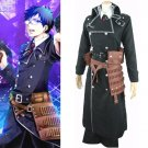 Ao no Exorcist Yukio Okumura Costume Adult Men's Halloween Carnival Costume Cosplay