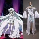 CosplayDiy Women's Dress  Pandora Hearts Alyss Dress The Intention of The Abyss Cosplay Costume