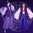 Custom Made Fate/stay night Assassin Cosplay Costume For Halloween Party
