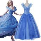 Cinderella Dress Party Dress Elena Dress Custom Made Costume Cosplay x