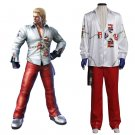 Custom Made Tekken 5 Steve Costume Cosplay For Halloween Party