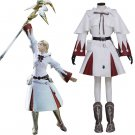 Custom Made Final Fantasy XIV 14 White Mage Cosplay Costume For Halloween