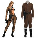 CosplayDiy Women's Costume Metal Gear Solid 3:Snake Eater Eva Cosplay