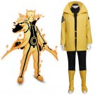 CosplayDiy Men's Outfit Naruto Costume Cosplay For Halloween&Christmas Party