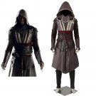 CosplayDiy Men's Outfit Movie Game Assassin's Creed Callum Lynch Cosplay For Halloween Party