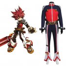 CosplayDiy Elsword Cosplay Men Comic Con Elsword Costume