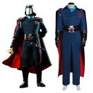 CosplayDiy Men's G.I. Joe:The Rise of Cobra Cosplay Cobra Commander Cosplay Costume