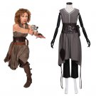 CosplayDiy Doctor Who River Alex Kingston Cosplay Costume Adult Women Halloween