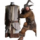 CosplayDiy Men's Costume The Hobbit An Unexpected Journey Bofur the Dwarf Costume Cosplay
