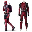 CosplayDiy Men's Costume Deadpool Ryan Reynolds Outfit Uniform Costume Cosplay for Halloween