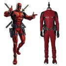 CosplayDiy Men's Costume Deadpool Outfit Costume Cosplay for Halloween Carnival