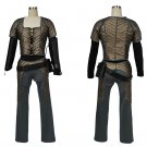 CosplayDiy Women's Costume Farscape Chiana Fancy Outfit Costume Cosplay for Halloween Carnival