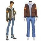 Voltron:Legendary Defender Lance Costume Cosplay Adult's Jacket Shirt Pants Cosplay for Halloween