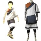 PS4 Game The Last Guardian Adult's Costume Cosplay Shirts Pants Costume Cosplay