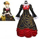Adult's Dress Cosplay Umineko no Nakukoroni Beatrice Ancient Style Dress Cosplay for Party