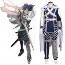 Fire Emblem Karla Outfit Costume Cosplay Custom Made Men's Costume Full Set Cosplay for Party