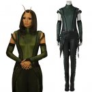 Guardians of the Galaxy 2 Mantis Outfit Costume Cosplay Adult's Halloween Cosplay Costume