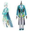 Tales of Zestiria the X Mikleo Outfit Costume Cosplay Adult's Custom Made Haloween Costume