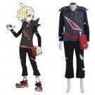 CosplayDiy Men's costume Pokemon Go Gladion Cosplay Costume For Halloween&Party