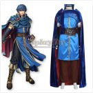 CosplayDiy Fire Emblem Awakening Brawl Marth Cosplay Costume Men's Halloween Costume